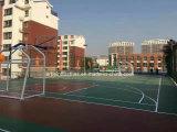 Pavimentazione esterna del PVC della plastica per la scuola materna del centro di formazione di Kindergarton
