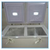 China-Fabrik-Sonnenenergie Refrigertator Brust-Solargefriermaschine