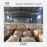 Type cellulose carboxyméthylique CMC de qualité de prix concurrentiel divers