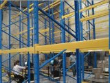 Racking del pallet del magazzino di Customzied