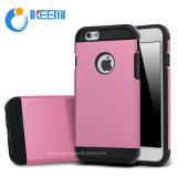 iPhone를 위한 2016 새로운 Premium Quality Factory Prices Mobile Phone Armor Cover Case 5 5s 6 6 Plus