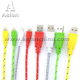 iPhone Charger Cable (ACM-029-01)를 위한 iPhone 5 USB Cable를 위해 다채로운,