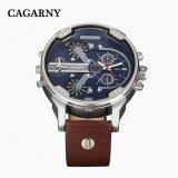 Multifunción Cagarny 6820 Reloj de pulsera para hombre