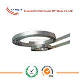 K-Anthal die stroken 0.3mm van A1 dikte met 6.7mm breedte voor het verwarmen element van de glasindustrie wordt gebruikt