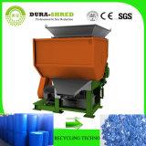 Volle automatische Plastikaufbereitengranulierer-Maschine Dura-Zerreißen