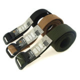 1.5-Inch Survival Tactical Belt Military Belt Highquality Belt