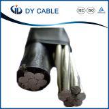Prezzo basso e cavo impacchettato alluminio di alta qualità in Cina 0.6/1 chilovolt