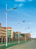 Гальванизированные стальные колонки Поляк уличного освещения