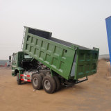 Camion utilizzati dell'autocarro con cassone ribaltabile di Sinotruk HOWO LHD 336/371HP