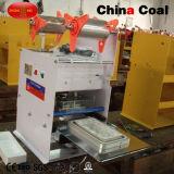 X04355 coupe manuelle Bac Machine d'étanchéité