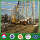 비료 플랜트를 위한 건축 건물 빛 강철 구조물