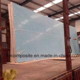 한 조각 크 크기 섬유유리 트럭 바디 위원회 젤 외투 도매