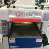 Thicknessingのために多機能木製のプレーナー機械