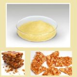 Extrait végétal --- Poudre de lécithine de soja Non-OGM