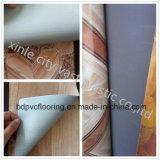 Suelo de vinilo de PVC de calidad pura
