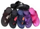 Тапочка пляжа PVC ЕВА сандалии ЕВА единственная