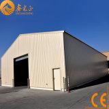 Struttura d'acciaio prefabbricata liberata di (SSW-404)