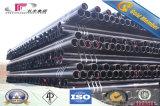 API 5L Gr. B / En 10219 S235jr ERW Tubo de acero