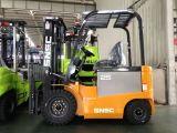 Электрическая тонна Montacargas Electrico Lifter 2.5 вилки