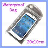 Handy Bag Pouch PVC-Waterproof für iPhone Samsung Sony