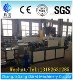 Qualitäts-Plastik-Kurbelgehäuse-Belüftung Pelletisierung-Zeile