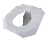 Tapa de inodoro de papel desechables