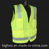 ANSI107標準の安全ベスト(C2028)