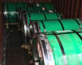 Bobina laminata a freddo dell'acciaio inossidabile (430 2B FENDUTI CON DOCUMENTO)