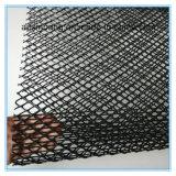 カキの網袋か浮遊カキの網