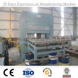 Máquina Vulcanizing da imprensa da placa de borracha da esteira da fábrica de China