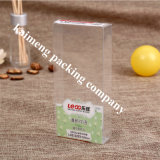 Food Grade Pet Clear Plastic Moving Box Tailândia para venda por atacado