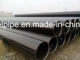 Tubulação de aço sem emenda do API 5L ASTM X52/Psl1