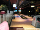 Bowling Two Fluorescent Brunswick GS-X Bowling Equipment