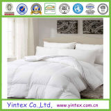 高品質の白いアヒルの羽毛布団