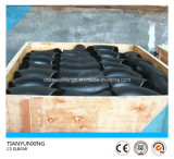 ASMEのバットによって溶接される90deg炭素鋼の管1.5rの肘