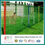 Brc 철망사 PVC에 의하여 용접되는 담 또는 접뚜껑 담 또는 Brc 메시 담