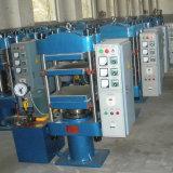Plaque de la vulcanisation du caoutchouc Fully-Automatic Appuyez sur la machine