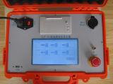 Prüfvorrichtung-Anwendungs-Europa-Markt Hipot Testgerät Wechselstrom-Hipot