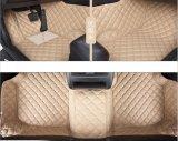 ジャガーのXj革5D車のマット