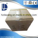 Disco de moedura Fiber-Reinforced 27A da resina do óxido de alumínio de Brown