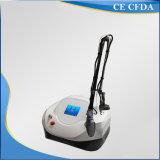 Laser frazionario portatile del CO2 per il laser vaginale del CO2 di trattamento
