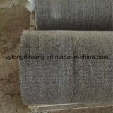 Panno di alluminio della fibra di ceramica del silicato delle tende della fornace dell'isolante