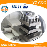 Torno de torneado de madera del CNC de China Aouto
