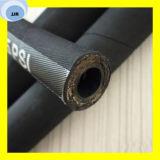 Qualité Premium DIN 20023 fr 856 4sh Multispiral le flexible hydraulique