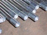 Диаметр 0.823mm Galvanized Steel Pipe