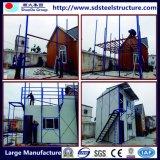 Kits caseros prefabricados modernos para el europeo