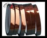 Feuilles noires de film de Polyimide de qualité