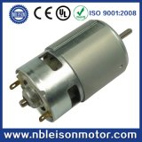 12 24 High Torque высокоскоростной Мощный двигатель постоянного тока