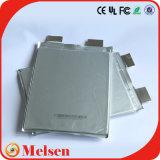 Tension nominale de la batterie au lithium 3.2V et type cellules de la technologie LiFePO4 de batterie de perforateur de LFP 3.2V Softpack