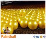 0.50 die Ballen van Paintball van het Kaliber met Pin voor OpenluchtSporten worden gemaakt
